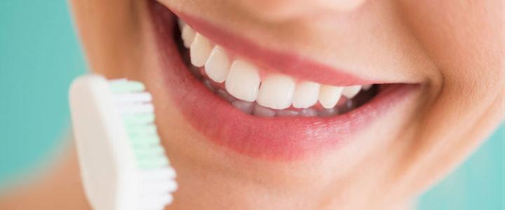 Tandpasta met of zonder fluoride